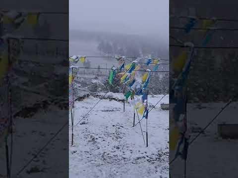 Дацан Ринпоче Багша на Лысой горе г. Улан-Удэ РБ