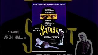 Садист (1963) фильм