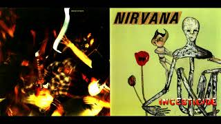 Nirvana - Incesticide [FULL ALBUM] [1992]