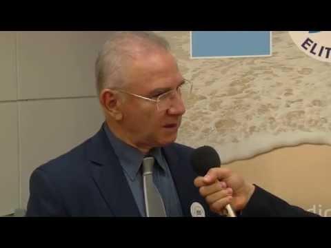 ELITOUR PRESS CONFERENCE REGARDING IMTEC DUBAI 2015