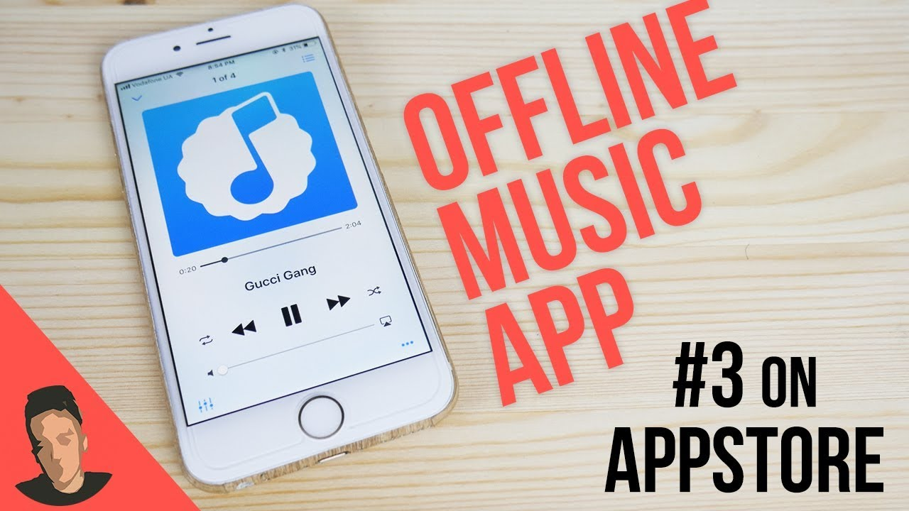 music downloader app for iphone 4