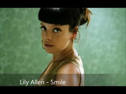 Lily Allen - Smile [HD Stereo]