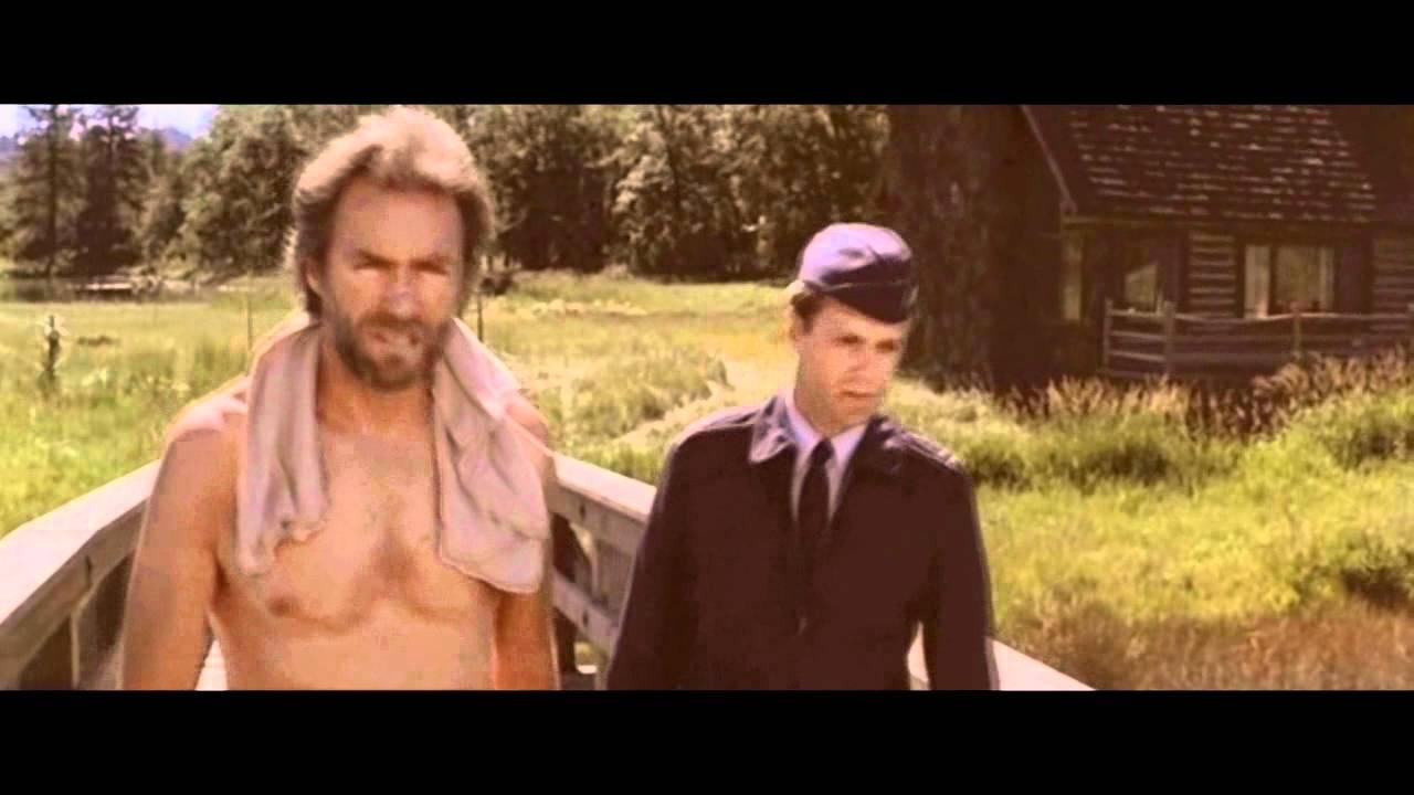 The Wolverine Trailer ...