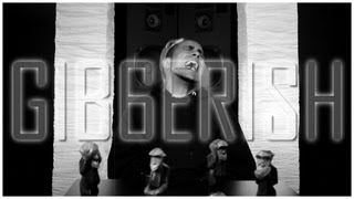 Eazy Mac - GIB6ERISH (Produced by Stanton) - Official Video thumbnail
