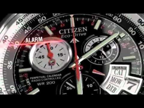50e Titanium Watch Controlled Citizen Radio By0011 Youtube Evolution 5 CedxWrBo