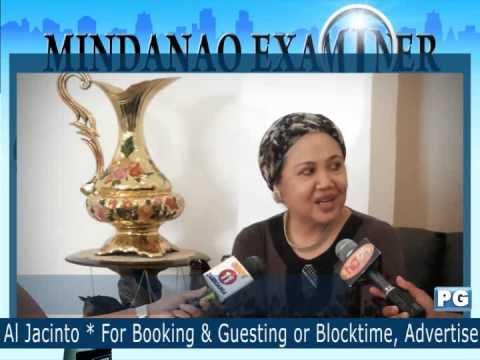 Mindanao Examiner Tele-Radyo Jan. 15, 2014