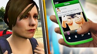 How To: GET A GIRLFRIEND IN GTA 5