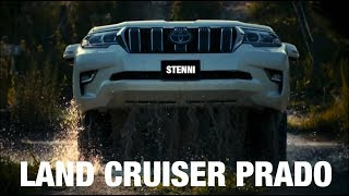 Вот такой ПРАДО я ждал! Land Cruiser снова в теме!!!