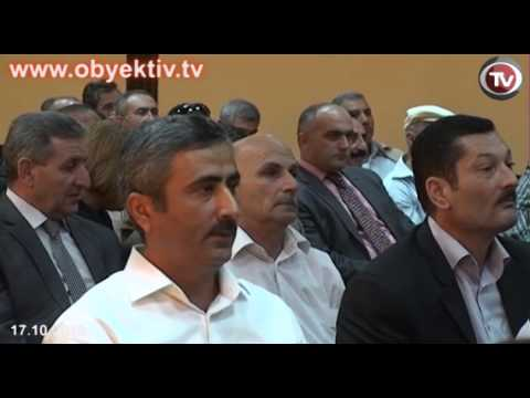AZERBAIJANI GOVERNMENT ACCUSED