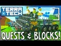 KNOCKING OUT BADDIES AND QUESTS! || TerraTech Campaign Gameplay/Let's Play E3
