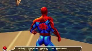 Spider-Man total mayhem part 6
