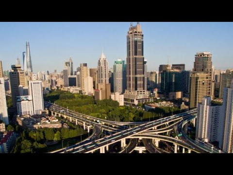 Shanghai Population Decline: Graduates looking to escape the bright lights