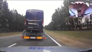 Biljagt i Rusland GTA style
