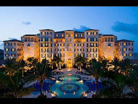 The Regent Grand Resort in Turks and Caicos - Best Travel Destination
