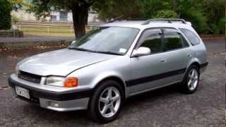 1997 Toyota Carib Z Touring $1 RESERVE!!! $Cash4Cars$Cash4Cars$ **  SOLD  **