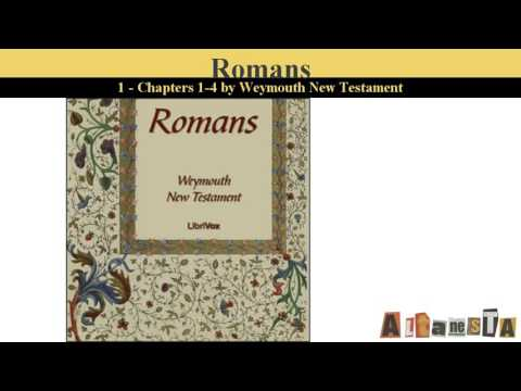 Bible (WNT) NT 06: Romans