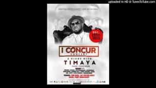 Timaya feat Don Jazzy-I Concur type beat (prod.Mjeyzbeatz)