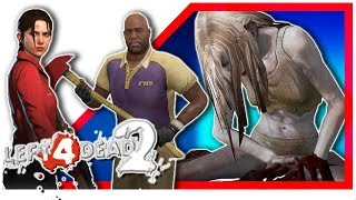 ●🎮 LEFT 4 DEAD 2 【 PC Steam Gameplay - First Minutes】