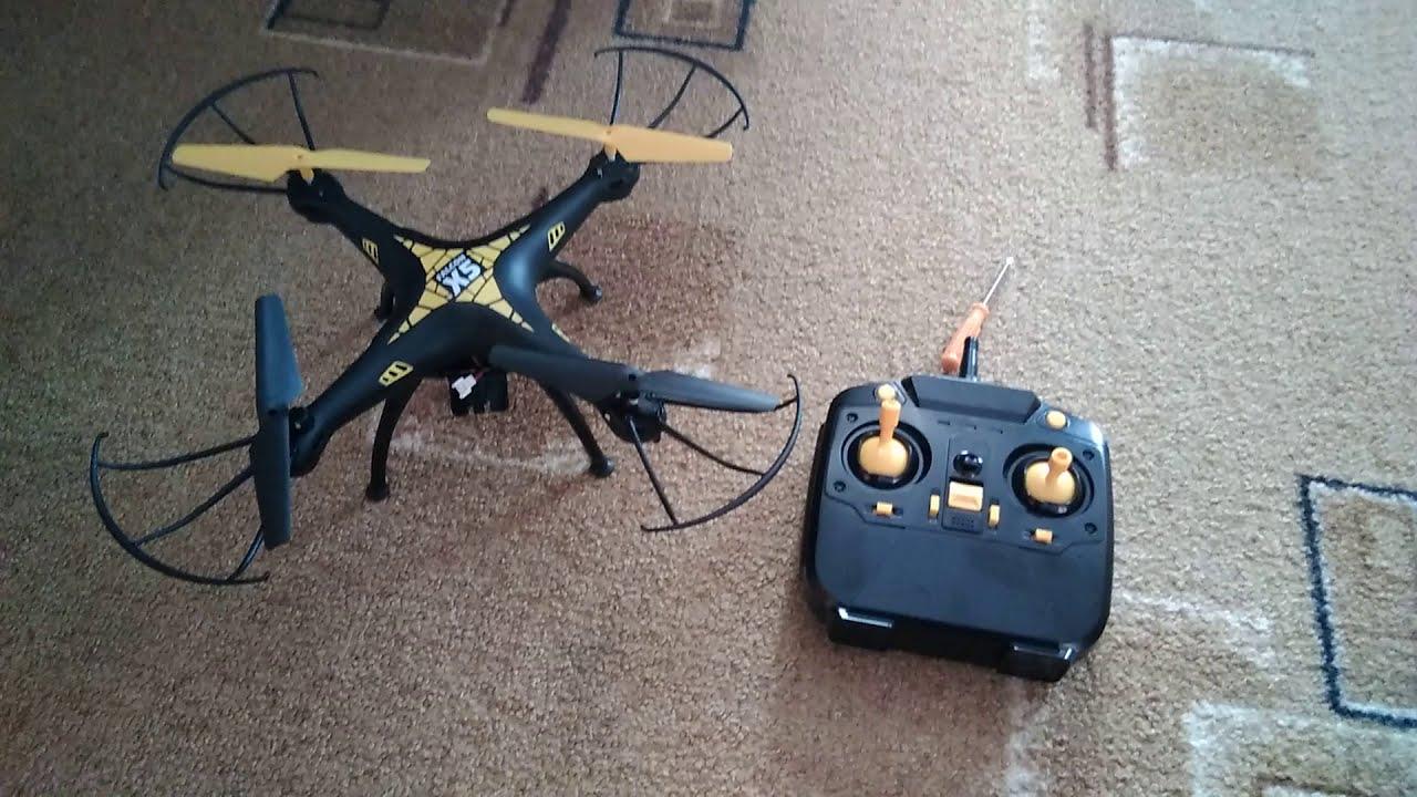 Квадрокоптер Falkon X5 картинки