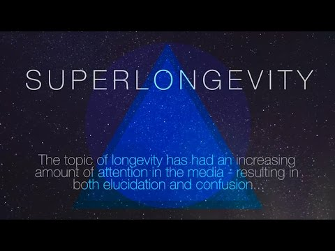 Superlongevity - An End to Aging?