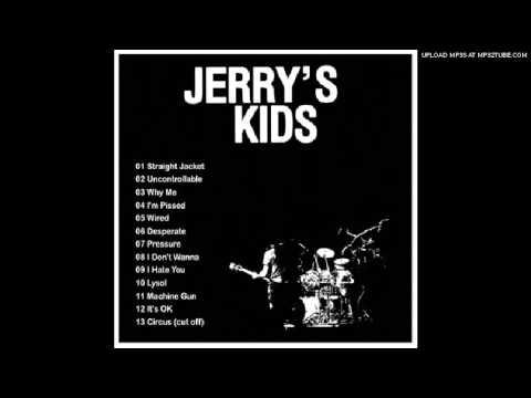 Jerry's Kids - Circus (cut off)