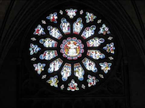 J. Pachelbel - Christ lag in Todesbanden