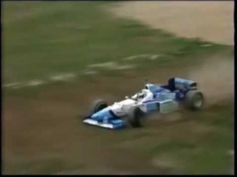 1996 European Grand Prix