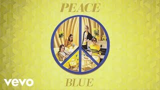 Peace - Blue (Audio)