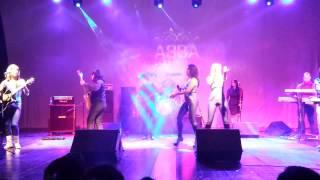 ABBA HISTORY-III