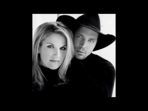 IN ANOTHER'S EYES - GARTH BROOKS AND TRISHA YEARWOOD