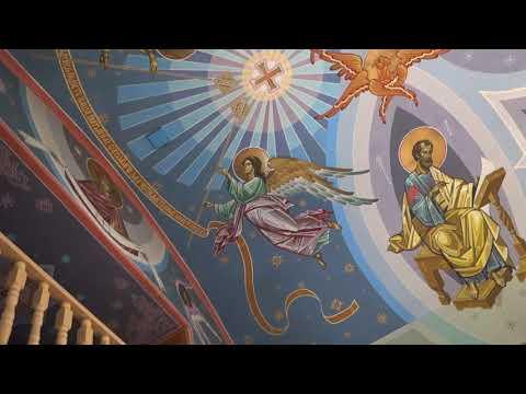 Проповедь Митрополита Алексия в Праздник Рождества Пресвятой Богородицы, Байталы, 2021 год