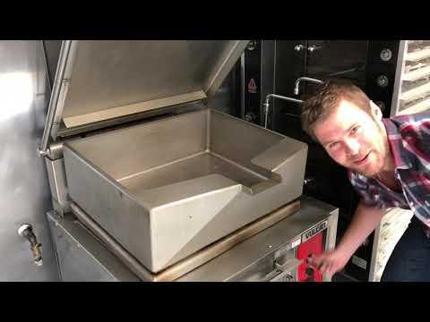 Forage Kitchen Walkthrough