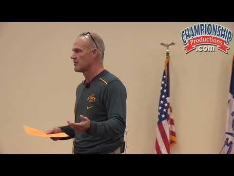 Kevin Dresser's 5 Biggest Mistakes As A High School Wrestling Coach!