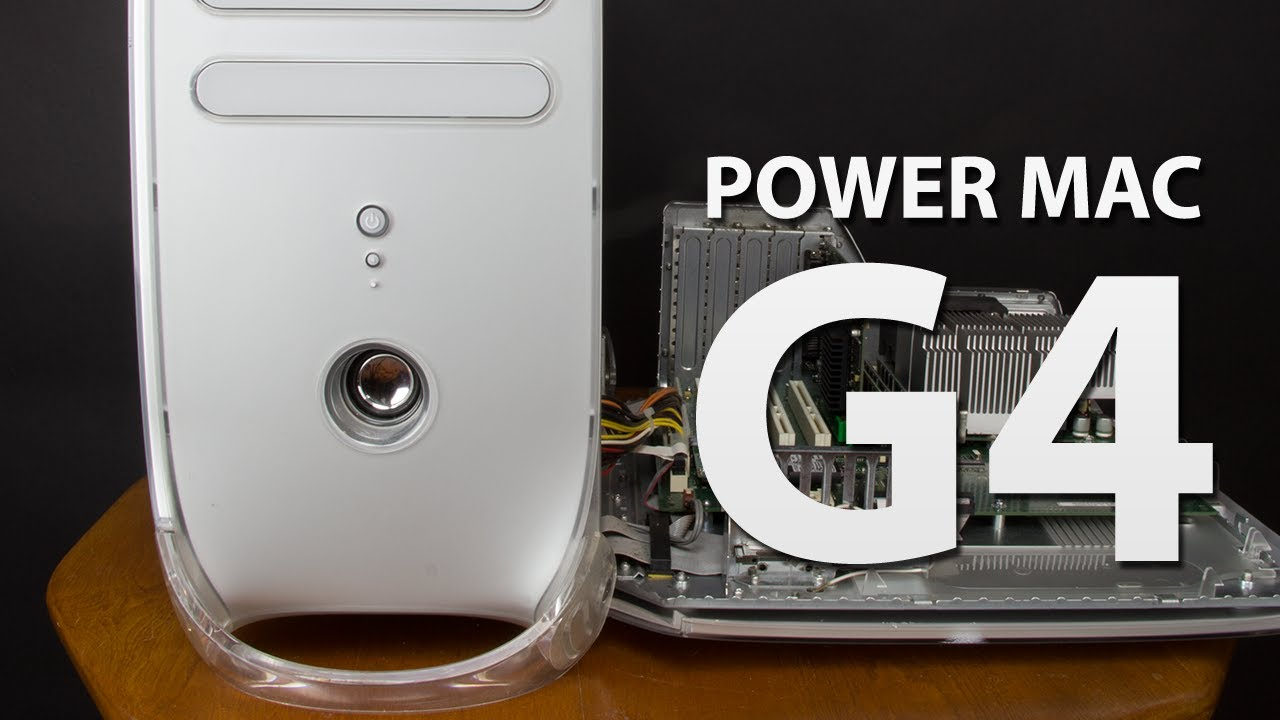 Ata hard drive, Replacement instructions, Power mac g4 / macintosh server g4