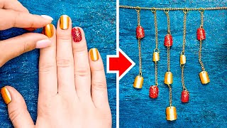 33 AWESOME JEWELRY IDEAS  TO BE THE MOST TRENDY THIS SUMMER | EARRINGS AND BRACELETS DIYs!