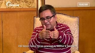 The RailYatri story by Mr. Manish Rathi