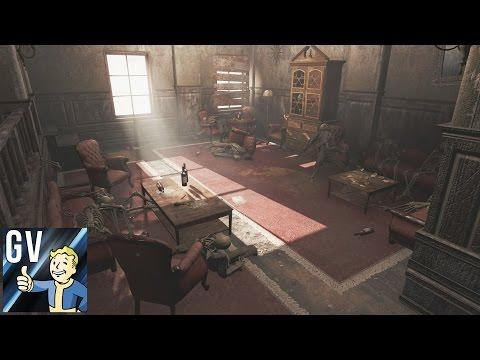 Fallout 4's Hidden Treasures - Boylston Club