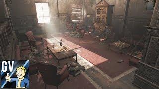 Fallout 4 s Hidden Treasures - Boylston Club