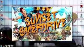 Sunset Overdrive for PC - Download with Tutorial