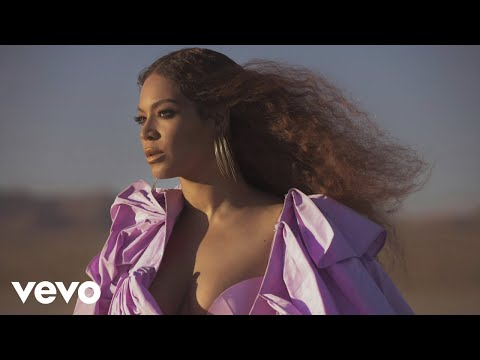 """Beyoncé - SPIRIT (From Disney's """"The Lion King"""" - Official Video)"""