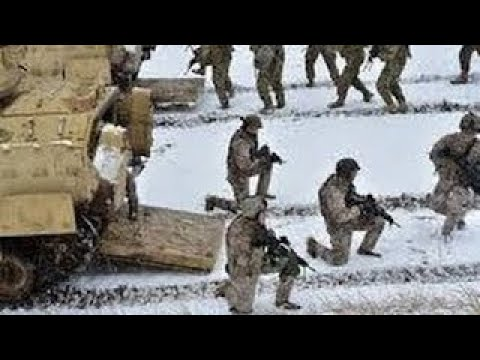 [NEW] Breaking Russia Commander Warns Of Preemptive Strike on NATO Forces[HD]