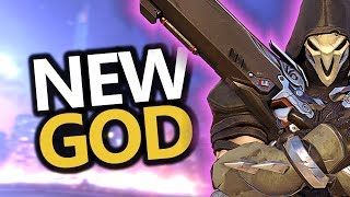Reaper: A New God or Still No Good? (Overwatch)