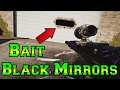 The Black Mirror BAIT - Rainbow Six Siege Velvet Shell