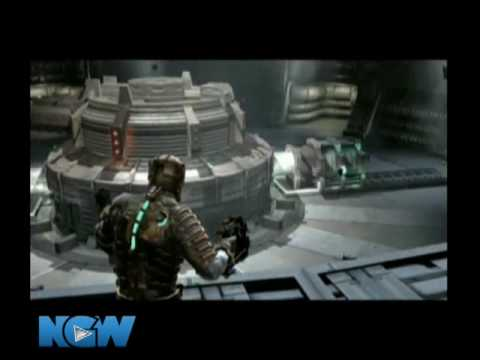 Dead Space - Course Correction - Centrifuge   WikiGameGuides