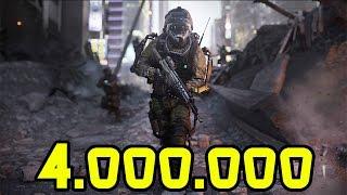 COD AW - Primo Live con Facecam - SPECIALE 4.000.000 visualizzazioni