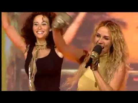 Loona  Bailando 2009