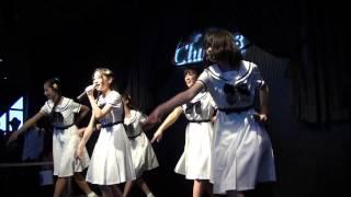 2014.09.20 東京タワー大展望台1階Club 333 で行われました、 公開生配信単独ライブ。 星に因んだ曲、2曲目 『 Planet eyes 』 Club333 バージョンです...