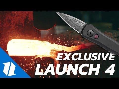 Kershaw Knives | Inside The Shop (Super Mega Rad Exclusive Launch 4 Film)