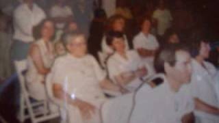 Scientology Wedding, US Church Headquarters- Double Ring Ceremony - Class XII