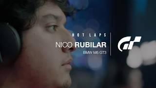 Nürburgring - HOT LAP thumbnail